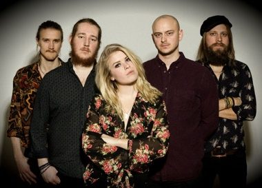 Lisa Lystam Family Band (SWE)
